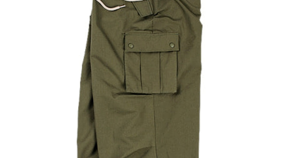 M65 Ripstop Balloon Pants