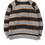 Thumbnail: Oversized Stripe Sweater