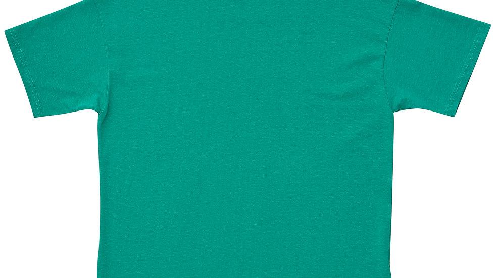Basic Sleeve T-Shirt -GN