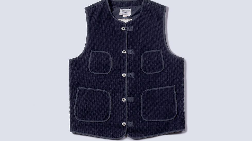 Pearl Weave Vest