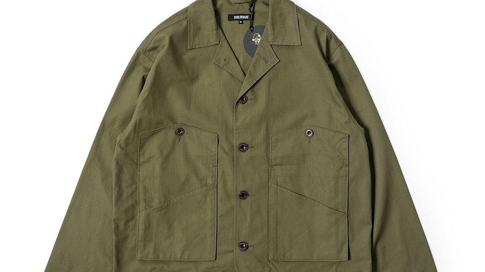 Tentrock Pocket Jackets