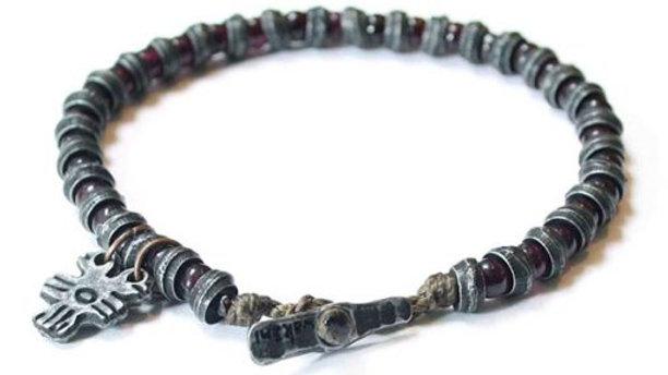 Rebirth Kaminaljuyu Night Bracelet