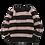 Thumbnail: Oversized Stripe Sweater