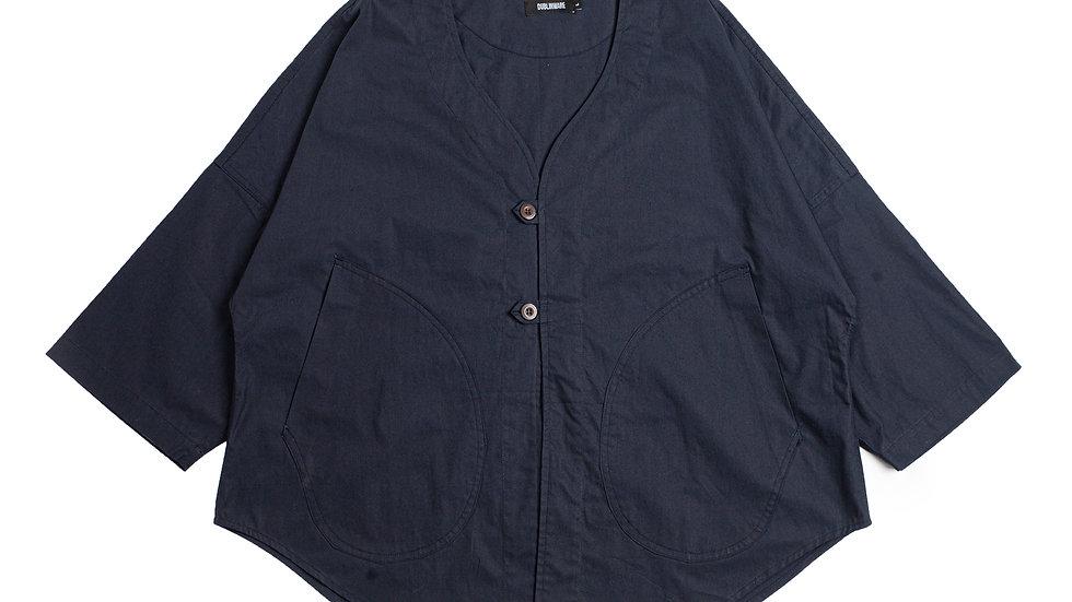 Mods Cardigan (Jacket)