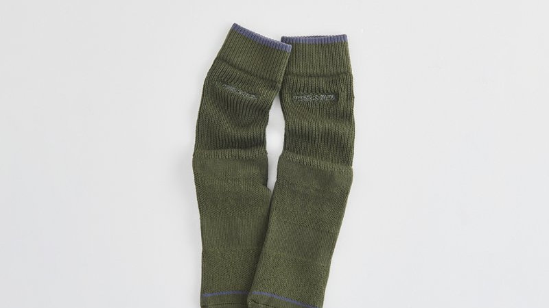 Board Green - Layers Socks