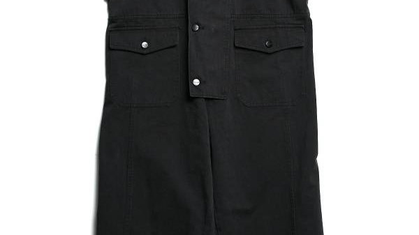 Military Overalls