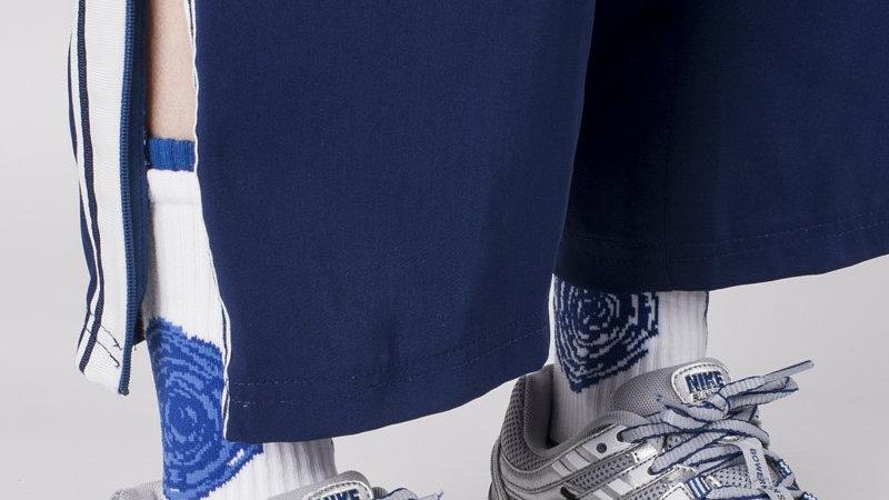 Bright Blue - SPEED Socks