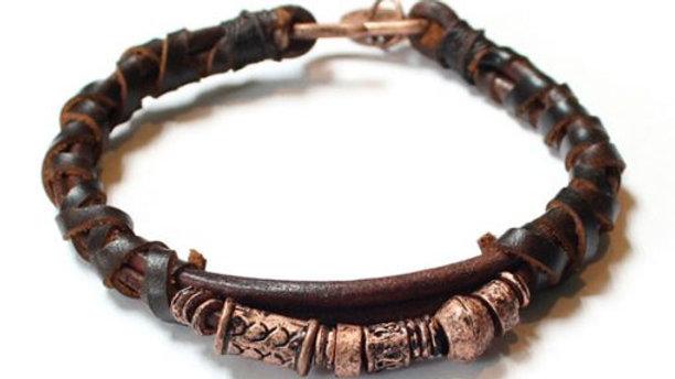 4 Elements ÛÒ Murky Fire Bracelet