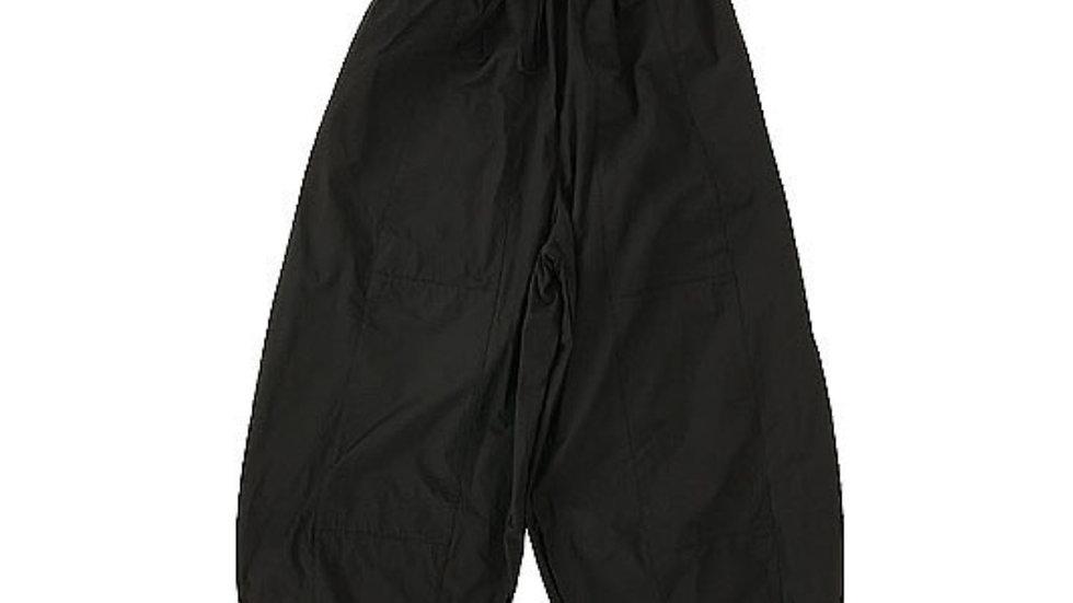 Darenimo x Efilevol Nylon Balloon Pants (Black)