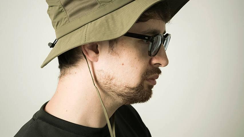 Trek Hat (Khaki)