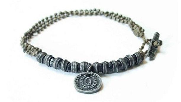 Rebirth Kaminaljuyu Connection Bracelet