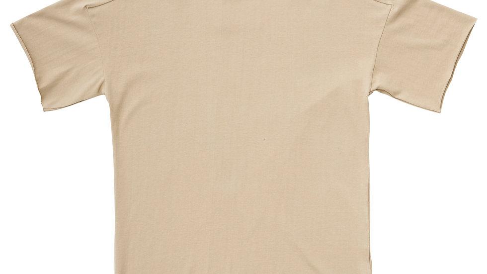 Gort Overfit T-Shirt - BG