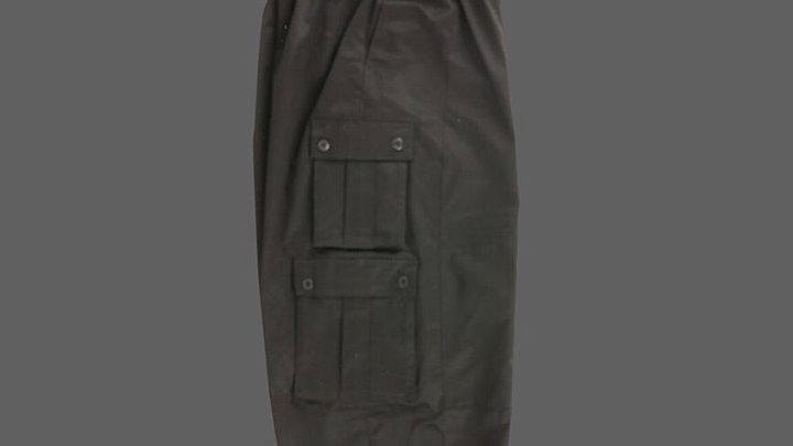 6 Pocket M-65 Pants