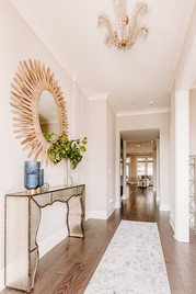 New Traditional Foyer