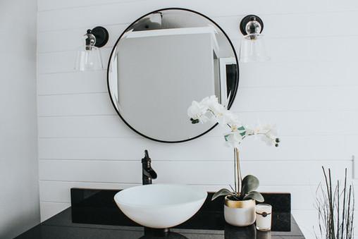 Marietta Master Bathroom Renovation