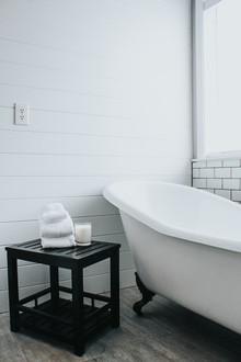 Marietta Master Bath Remodel