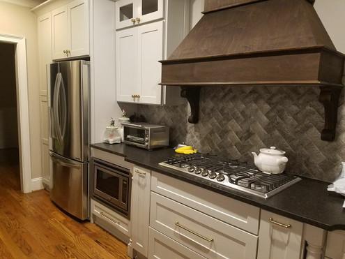Brookhaven Kitchen Design