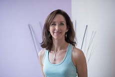Sensations Pilates Mary Ann Nicolas