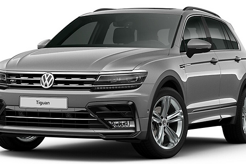 TIGUAN 1.5 TSI 150  Connect