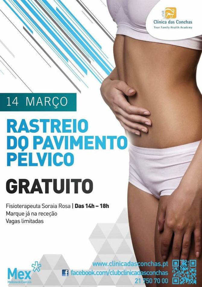 14 de Março - Dia Internacional da Incontinência Urinária