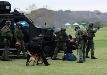 SD SWAT Utility