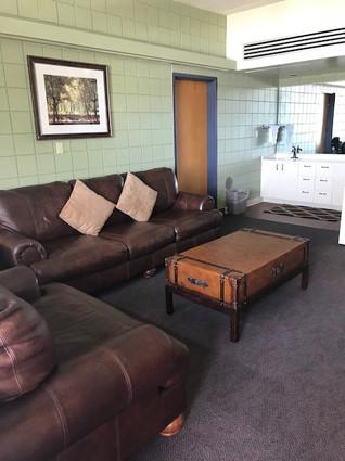 VIP Suite Living Area