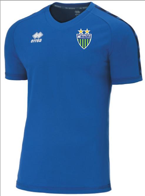 """Side"" Camisa Royal"