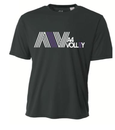 A4 Men's t-shirts N3142
