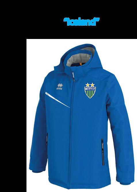 Iceland Jacket Royal