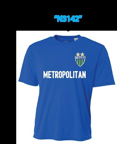 NE3142 Camisa Metropolitan
