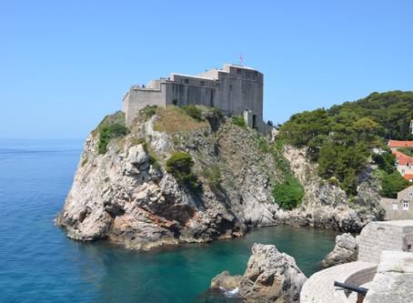 La Croatie : de Dubrovnik à Split !