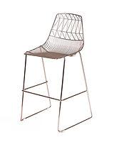 Arrowe_Bar Chair_Copper_D&G Event Hire_e