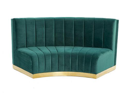 Orbit Modular Sofa - Green