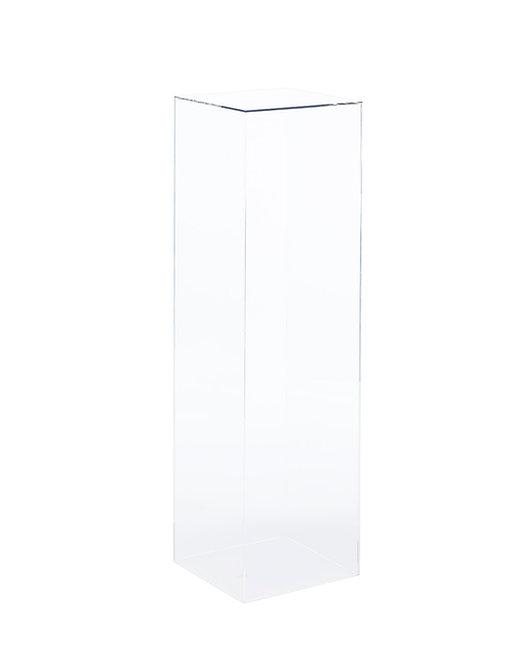 Acrylic Plinth - 1.1m