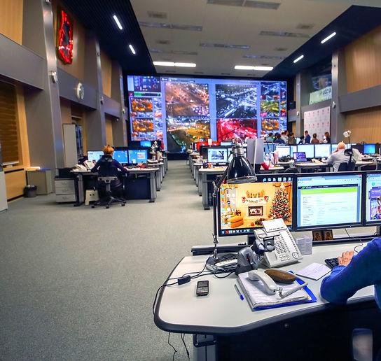 Digital Signage, Remote Control, Reporting, Monitoring
