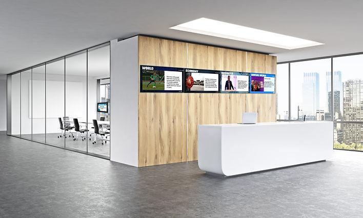 Corporate TV2