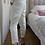 Thumbnail: Pantalon Marlon Ecru