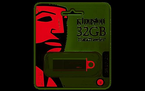 KINGSTON DataTraveler G4