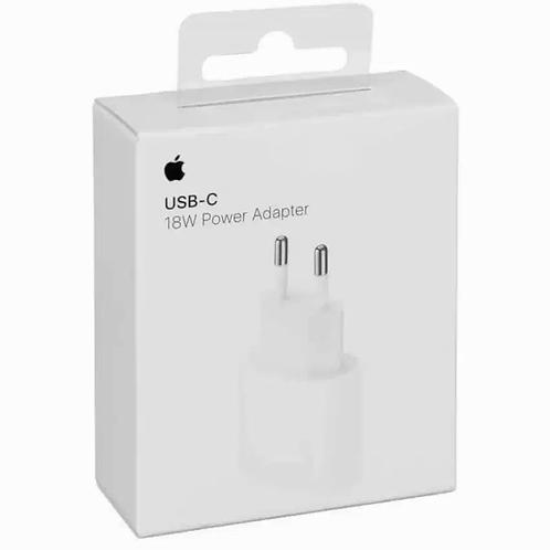 APPLE Adaptateur Secteur USB-C 18W