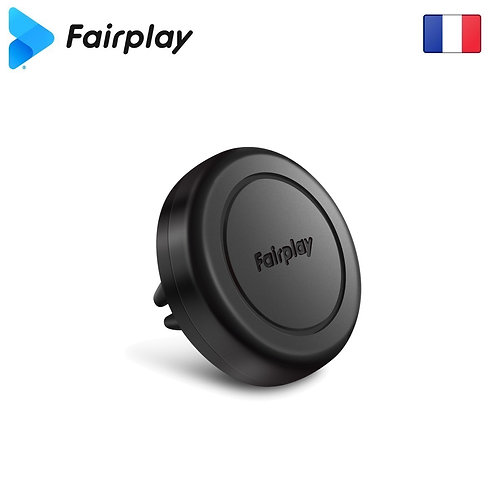FAIRPLAY Support Voiture Magnétique