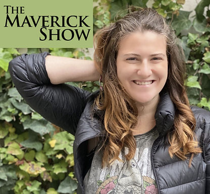 Podcast: The Maverick Show