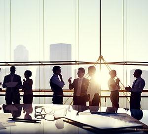 비즈니스 네트워킹 이벤트