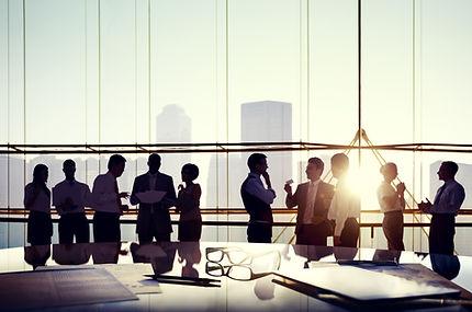Suite HR è un ambiente dinamico riicco di funzionalità per la gestione delle risorse aziendali