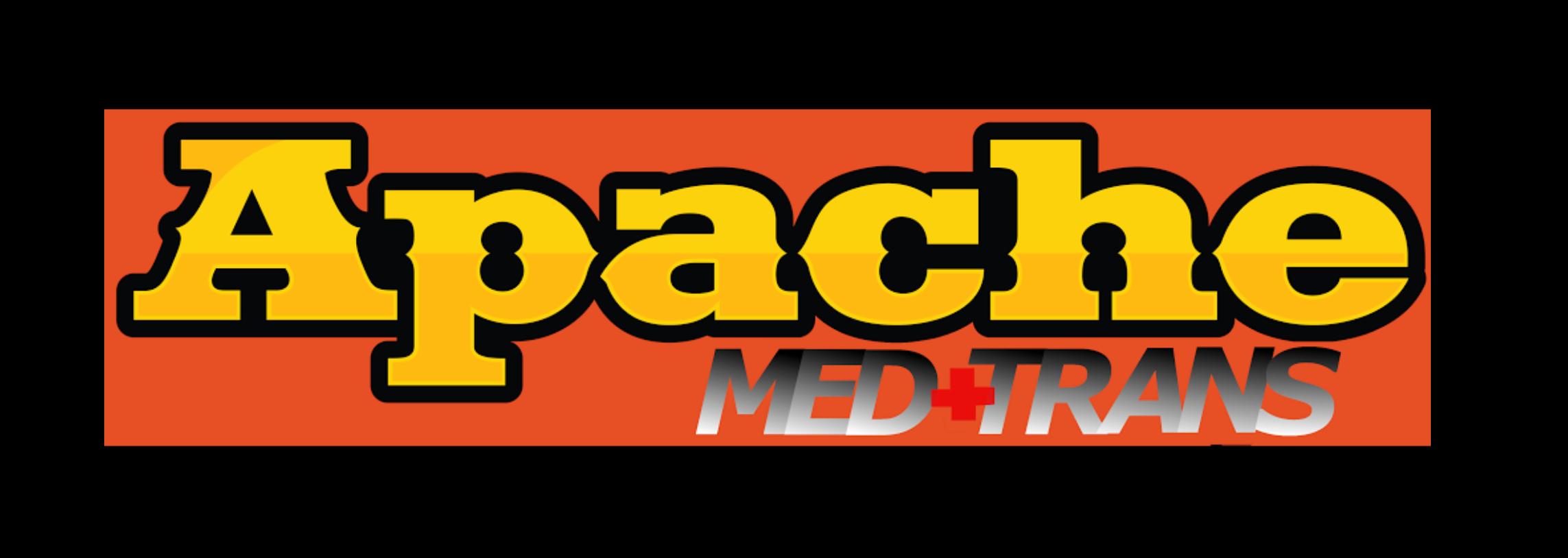 Apache Med Trans (DCS and AHCCCS Transportation Provider)