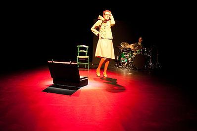 L'autre et moi | Agnes Dauban | la fabrique d'histoires | conteuse | Drome