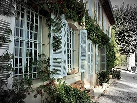 Château Pierrascas Bédoin