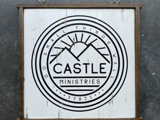 Castle News: September 2020