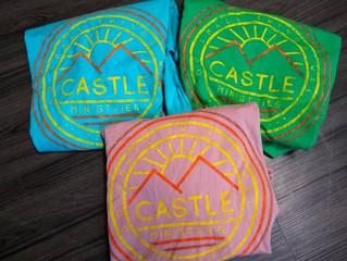 Castle News: August 2020