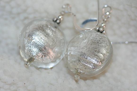 Murano glass earrings MGGE -06