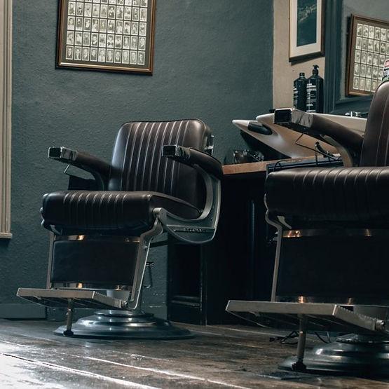 Three Chairs freelance